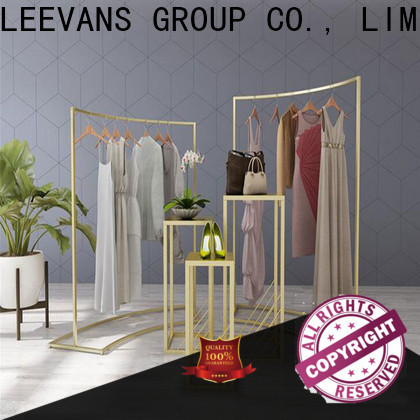 Wholesale clothes display stand factory