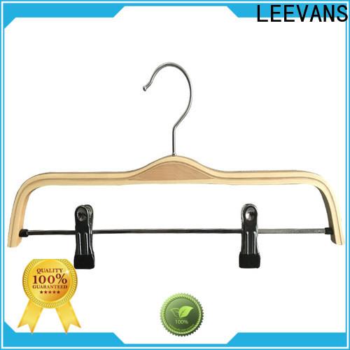 LEEVANS Best good hangers factory for clothes