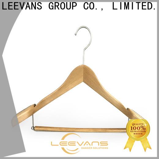 LEEVANS Latest men's coat hangers company for children