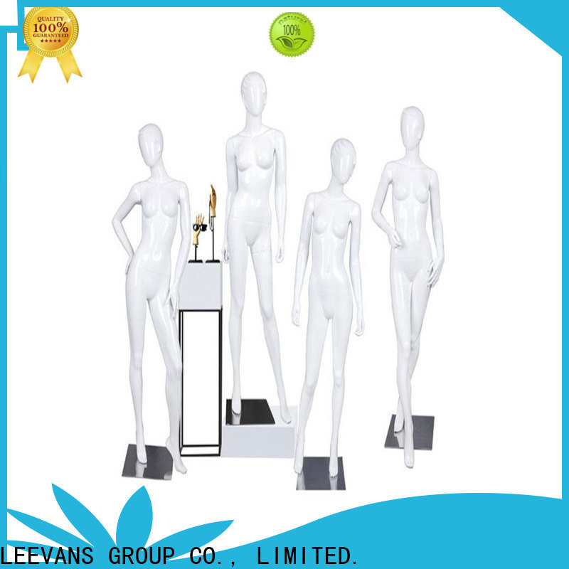 LEEVANS Top clothes display mannequin manufacturers