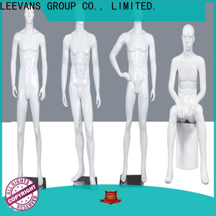 Best clothes display mannequin Supply