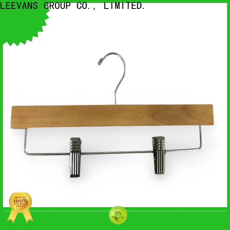 LEEVANS adult shirt coat hangers Suppliers for kids