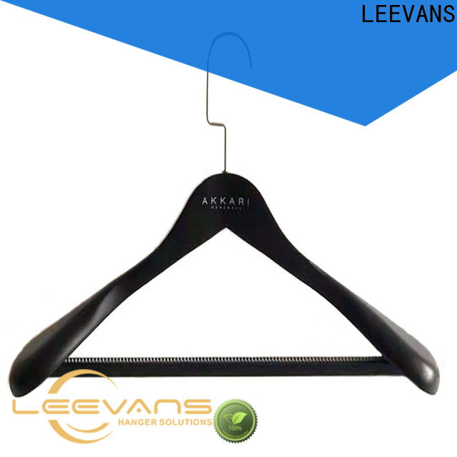 LEEVANS New pants clothes hangers Supply for pants
