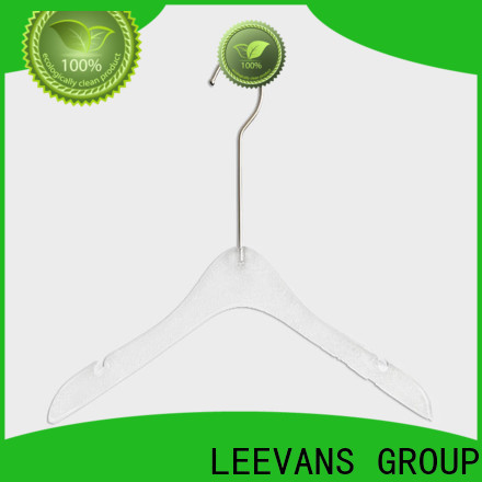 LEEVANS New hanger price manufacturers for pant