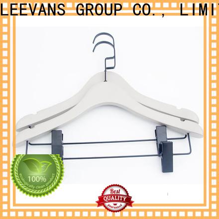 LEEVANS Best pants clothes hangers Suppliers for children