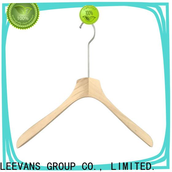 LEEVANS New branded coat hangers Supply for skirt