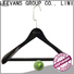 Wholesale portable clothes hanger covered company for skirt