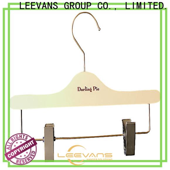 LEEVANS adjustable ikea coat hangers for business for kids