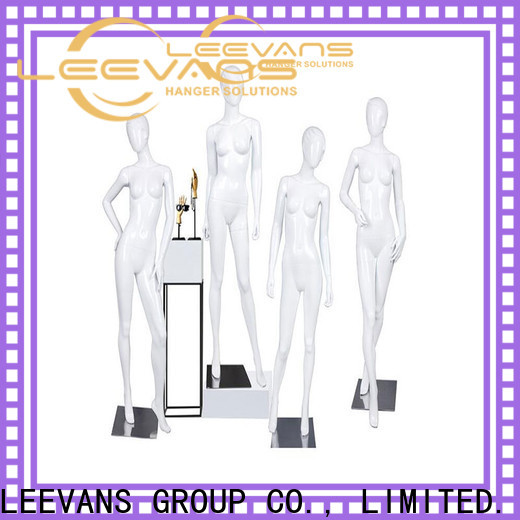 LEEVANS High-quality clothes display mannequin Suppliers