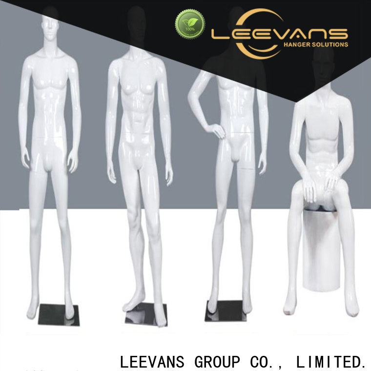 Top clothes display mannequin Supply
