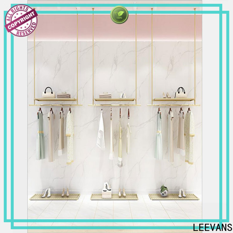 Top clothes display stand factory