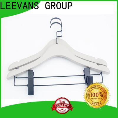 LEEVANS premium hanger for clothes online for business for skirt