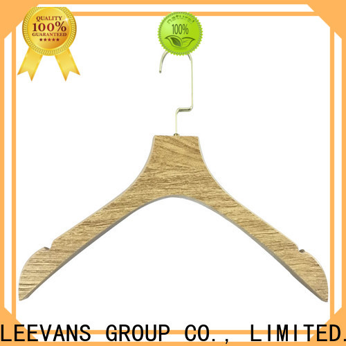 Wholesale beautiful clothes hangers adjustable manufacturers for trouser