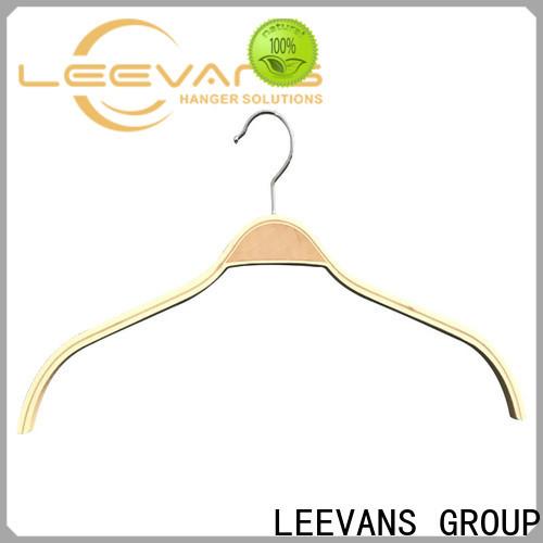 LEEVANS surface portable clothes hanger manufacturers for clothes