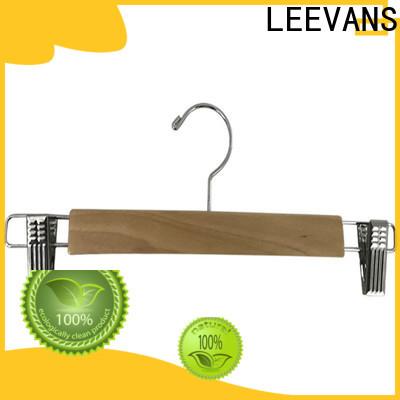 Best wooden skirt hangers creamy manufacturers for pants