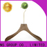 High-quality hangers wholesale hangers factory for sweaters