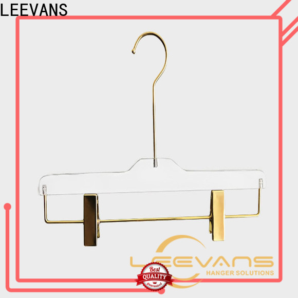 LEEVANS highgrade siding hangers Supply for jackets