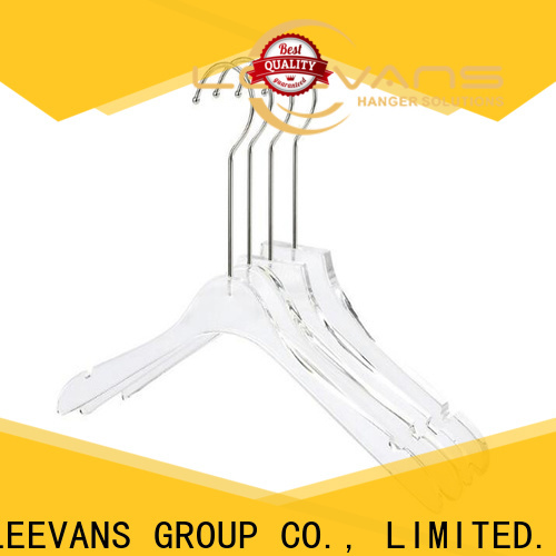 New personalized hangers top for business for sweaters