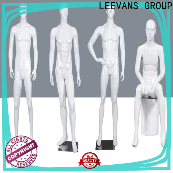 LEEVANS Wholesale clothes display mannequin Supply