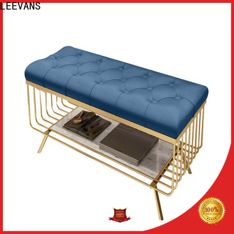 Custom clothing shop seating manufacturers