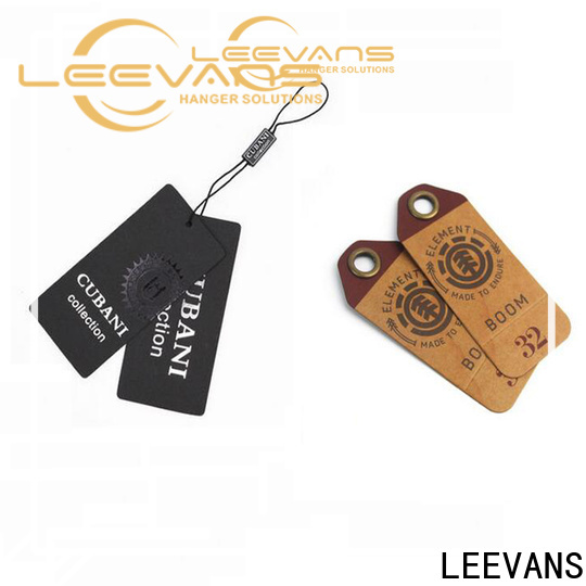 LEEVANS New clothing display company