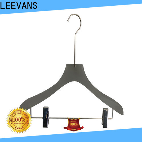 LEEVANS High-quality modern coat hanger for business for casuals