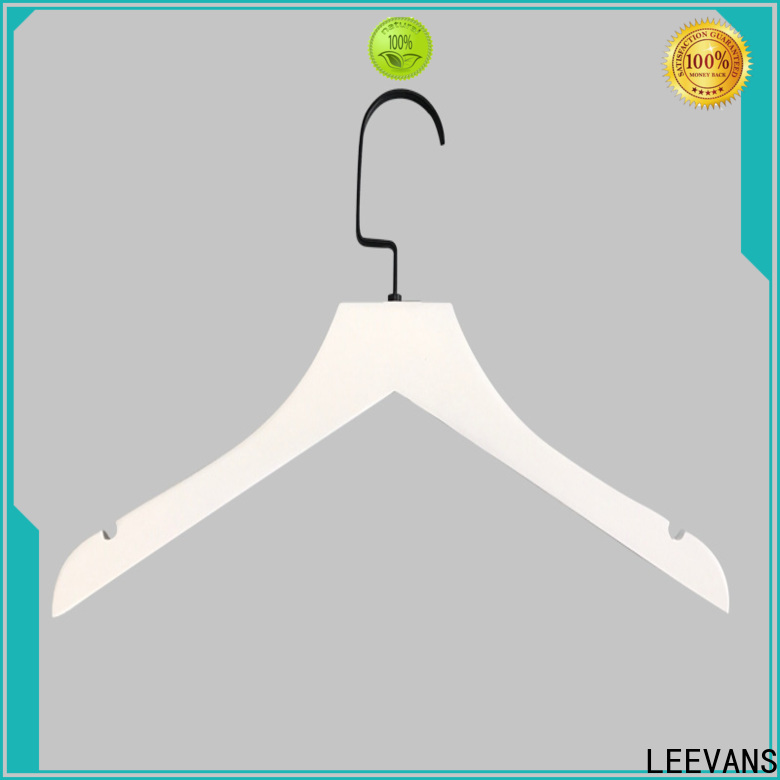 Latest ladies coat hangers bar for business for pants
