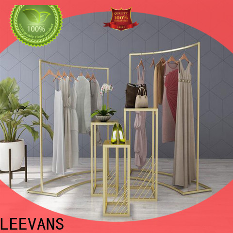 Best clothes display stand Supply