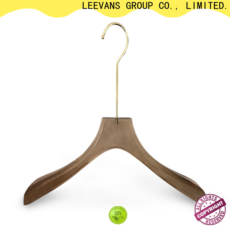 LEEVANS transparent strong hangers manufacturers for pant