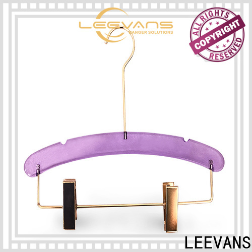 LEEVANS look acrylic wall hangers company for suits