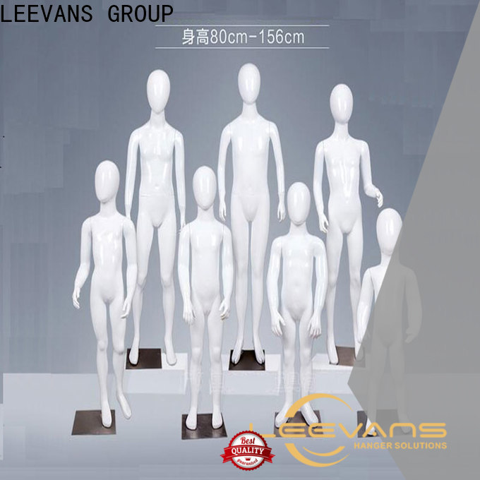 LEEVANS clothes display mannequin Suppliers