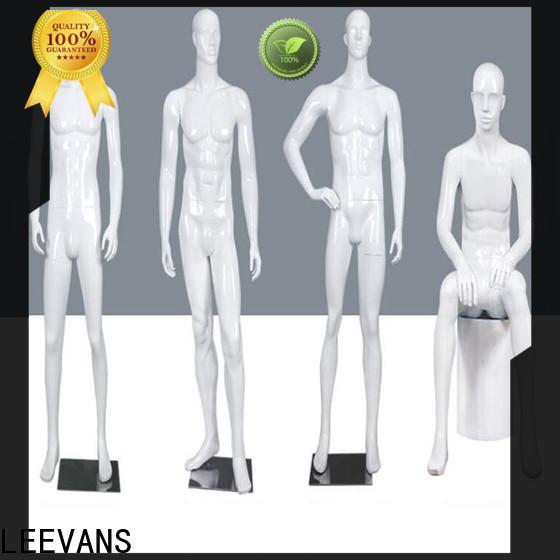 LEEVANS clothes display mannequin manufacturers