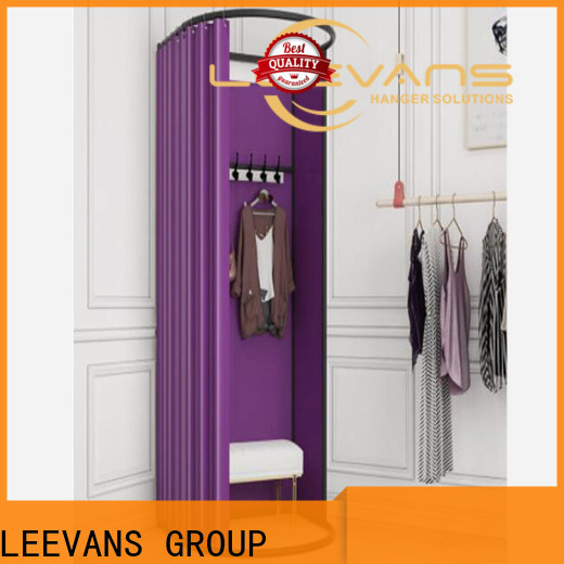 LEEVANS Best clothing store dressing room company