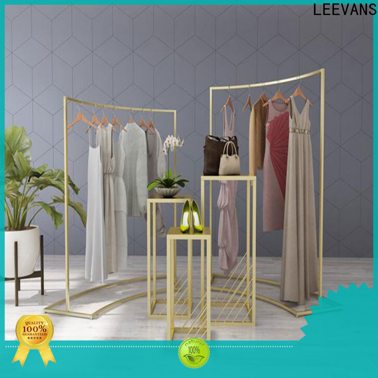 Wholesale clothes display stand manufacturers