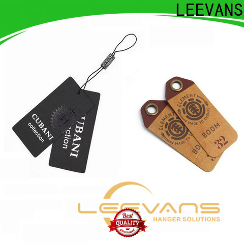 LEEVANS New clothing display factory