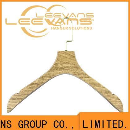 LEEVANS High-quality trouser coat hangers Suppliers for children