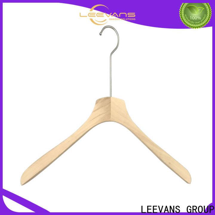 Custom coat hangers wholesale oem Supply for children