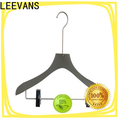 LEEVANS Top pretty coat hangers manufacturers for casuals