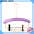 Top acrylic coat hangers suppliers Supply for jackets