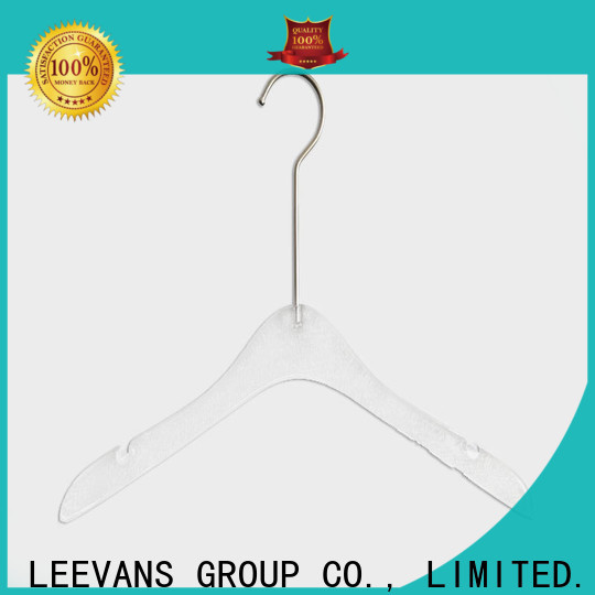 LEEVANS or modern clothes hanger Supply for casuals