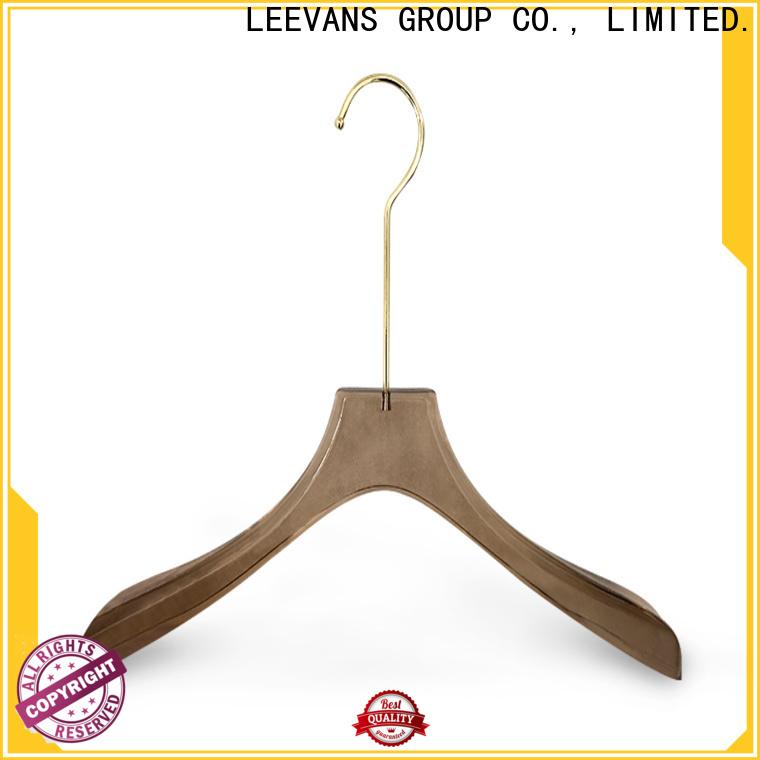 LEEVANS felt hangers manufacturers