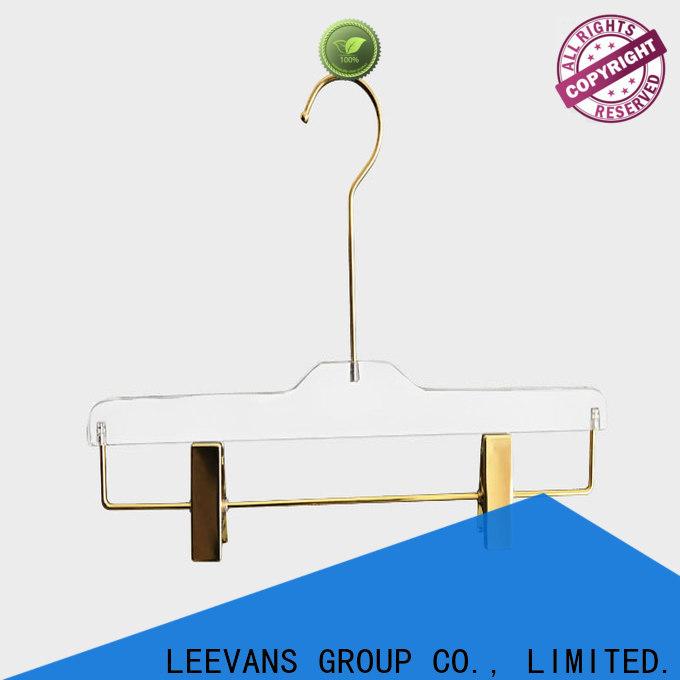 LEEVANS kids coat hangers company
