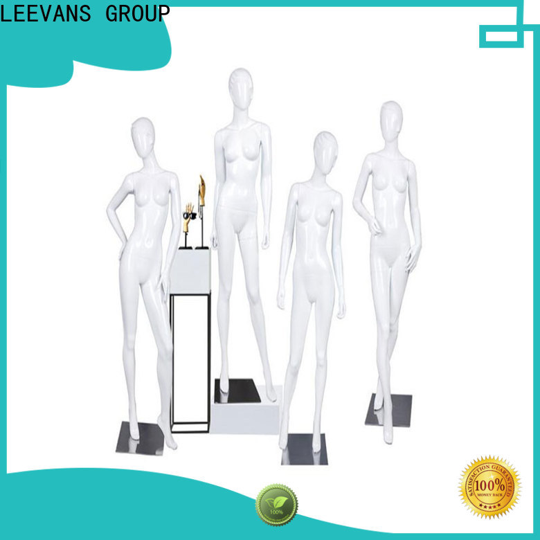 New clothes display mannequin company