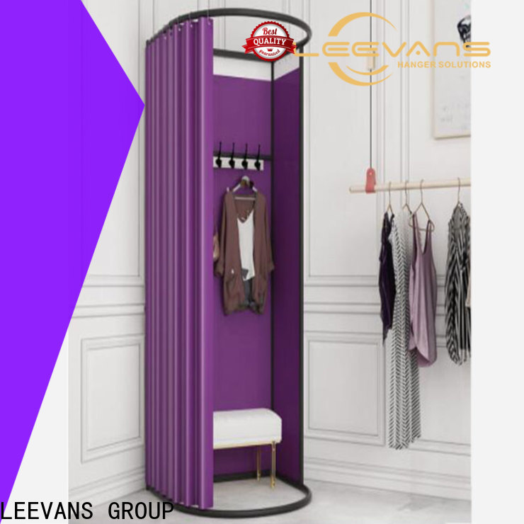 LEEVANS clothing store dressing room Suppliers