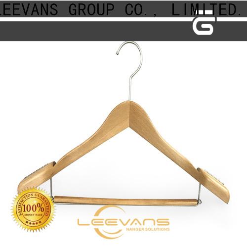 Latest childrens wooden coat hangers Suppliers