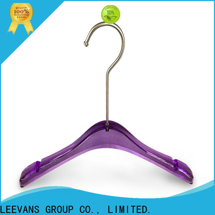 LEEVANS High-quality acrylic coat hooks for business