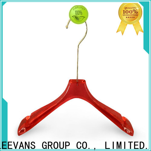 New pretty coat hangers company