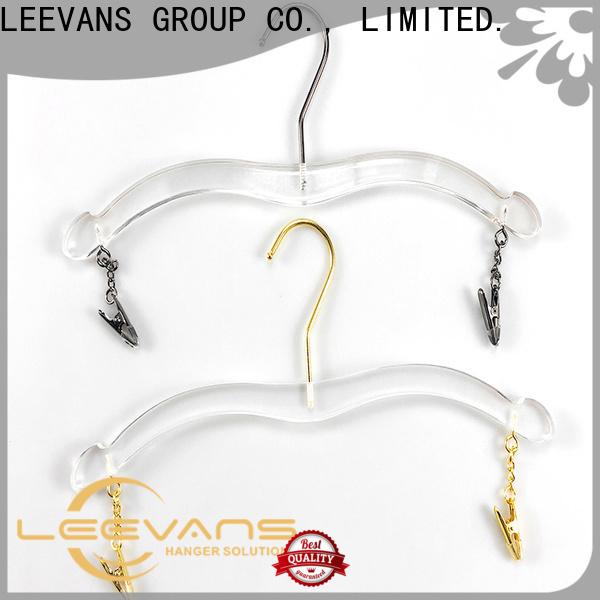 Custom heavyweight hangers Supply