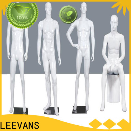 LEEVANS clothes display mannequin manufacturers