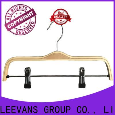 LEEVANS luxury coat hangers manufacturers